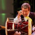 Thumbnail for post: Think Korea: Kim Duk-soo in Rhythm Sticks at the Purcell Room