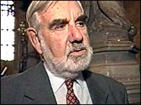 Bill Speakman VC - from BBC website