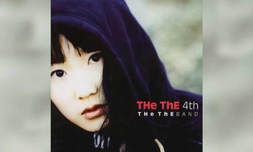 THe ThE Band 4th album (더더밴드)