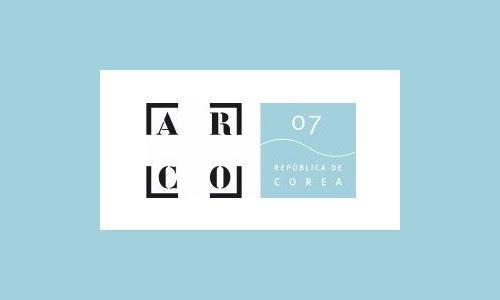 ARCO Madrid - Korea