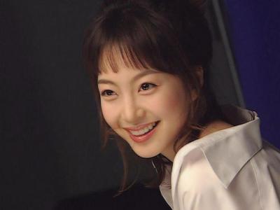 Han Ye-seul (from Hancinema.net)
