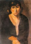 Na Hye-seok self portrait