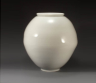 Park Yong-sook: Moon Jar