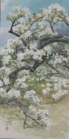 Chosunhwa painting by Jong Chang Mo