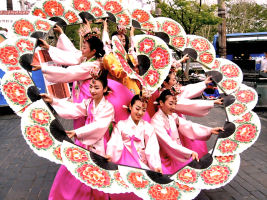 Korean Festival 2007, Kingston