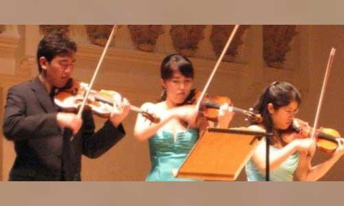 Sejong Soloists