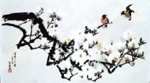 Jung Chang Mo: Magnolia