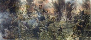 Cha Yong Ho: Army Song of Victory