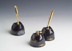 Kim Jae-cheol - Ceramic bells