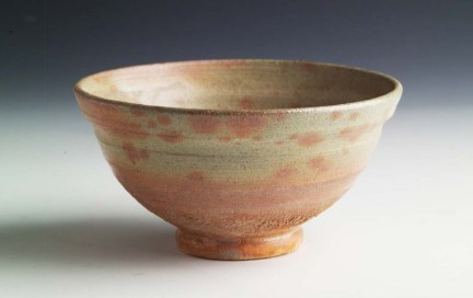 Cheon Han-bong - Duduok tea bowl