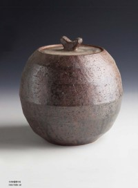 Cheon Han-bong - Irabo water jar