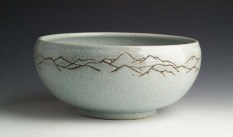 Kim Jae-cheol - Mountain bowl