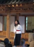 Dulsori in the Korea Foundation Gallery