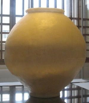Moon Jar 1