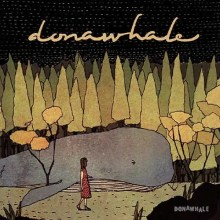 Donawhale first album
