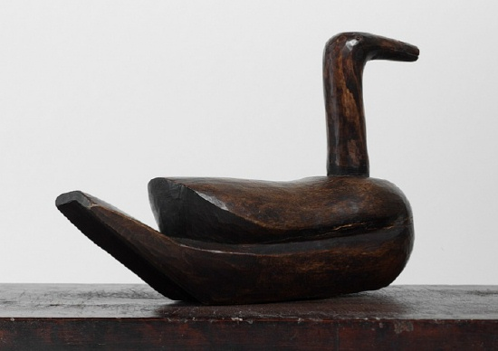 Korean Wedding Duck from J.A.N. Fine Art