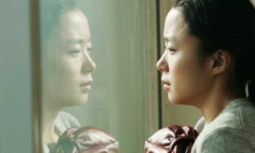 Secret Sunshine Jeon Do-yeon