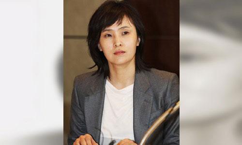 Shin Jeong-ah