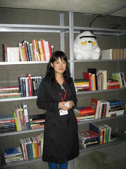 Shin Eunyoung
