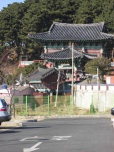 On Yeongdo Island, Busan