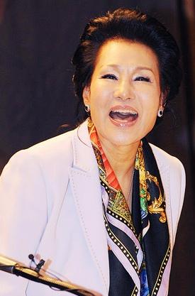 Patti Kim