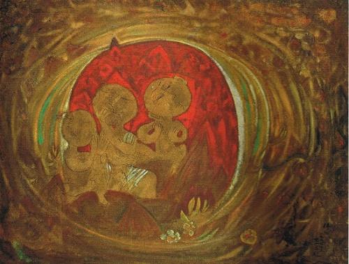 Choi Young Rim: Mercy of Buddha (1967)