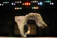 Jump flip
