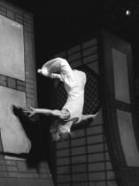 Jump - Wall solo