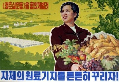 DPRK Poster 2