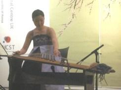 Jung Ji-eun (photo: David Kilburn)