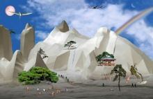 Taek Lim: Moved Landscape-Journey 3 C-type_ed 5_84x55.9cm