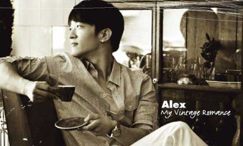 Alex My Vintage Romance