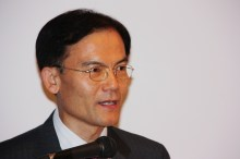 Mr Kang Kwangho, KTO EVP