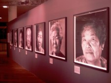 Chris Steele Perkins comfort women portraits