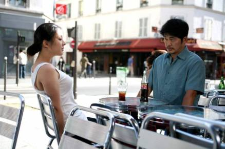 Hong Sang Soo - Night and Day
