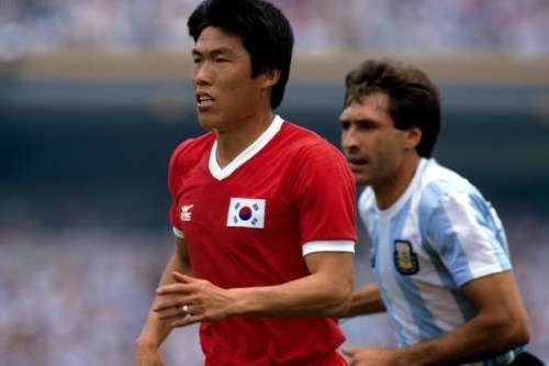 South Korea beat Uruguay in the 1983 under-20s