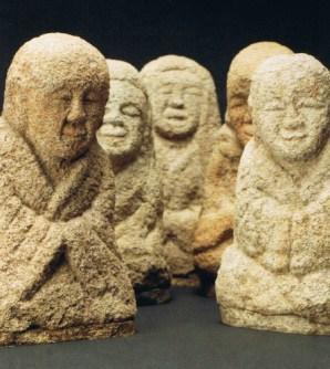 Granite Arhats