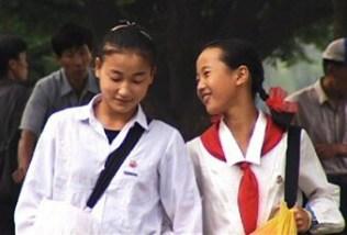 A State of Mind - Pak Hyon Sun and Kim Song Yon