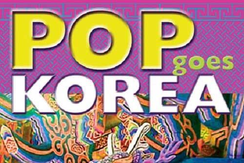 POP Goes Korea banner