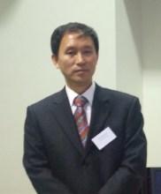 Chong Pyong-mo