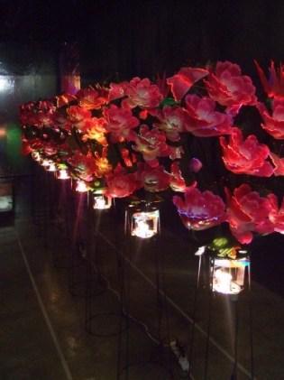 Choi Jeong-hwa: Pink Flowers
