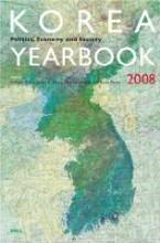 Korea Yearbook 2008