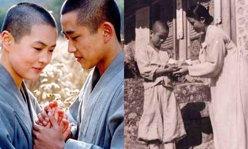 Buddhist film