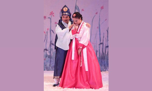 Chunhyang opera