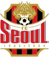 FC Seoul emblem