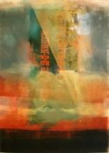 Francesca Cho, 'North & South 1', 1997