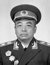 General Peng Dehuai