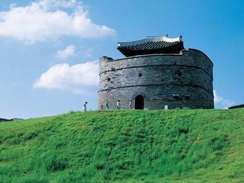 The Kongsimdon tower
