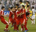 Thumbnail for post: World Cup 2010 Qualifiers: A Tale of Two Koreas