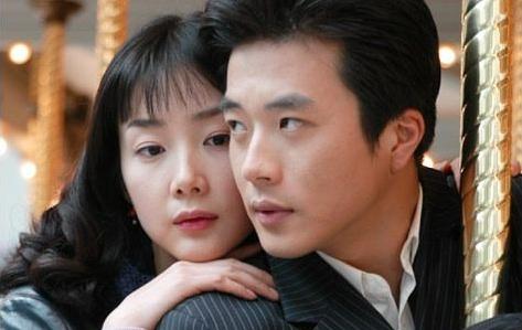 Life's a roundabout #2: Kwon Sang-woo with Choi Ji-woo